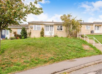 Thumbnail 2 bed bungalow to rent in Westrip Place, Stroud