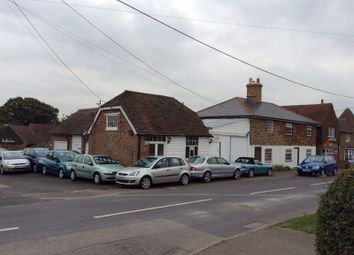 Thumbnail Parking/garage for sale in The Garage, Ashford