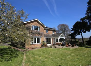 Park Road, Tiverton EX16. 5 bed detached house for sale