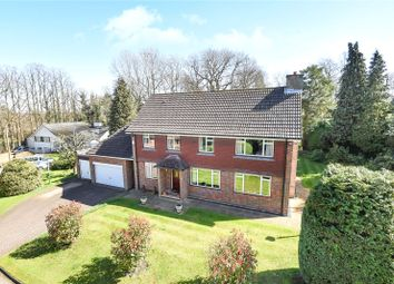 Thumbnail 5 bed detached house for sale in The Dell, Moor Park, Northwood