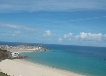 Thumbnail 3 bedroom terraced house for sale in Trelyon Avenue, St. Ives