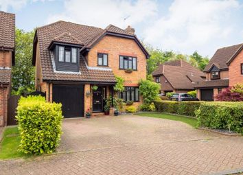 4 bed detached house for sale in Padgate, Thorpe End, Norwich NR13