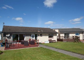 Thumbnail 3 bedroom bungalow for sale in Mossfield, Lochyside, Fort William, Highland