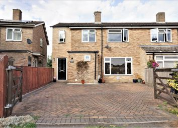 4 bed semi-detached house for sale in Brize Norton, Carterton OX18