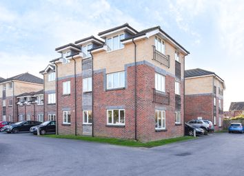 Thumbnail 2 bed flat for sale in 1 Angela Court, Havant