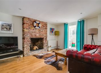 Thumbnail 2 bed property to rent in Bingham Street, London
