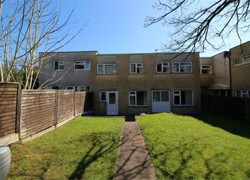 Thumbnail 5 bed semi-detached house for sale in Marloes Path, Greenmeadow, Cwmbran, Torfaen