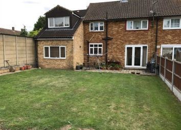 Thumbnail Room to rent in Fielding Way, Hutton, Brentwood