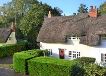 Thumbnail 2 bed semi-detached house for sale in Walthams Cross, Great Bardfield