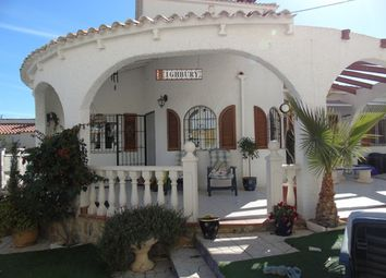 Thumbnail 4 bed property for sale in 03189 Villamartín, Alicante, Spain