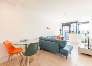 Thumbnail 2 bed flat to rent in Coldharbour Lane, Brixton, London