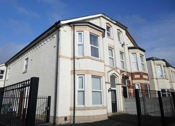 Thumbnail 2 bed flat to rent in Watling Street Road, Fulwood, Preston