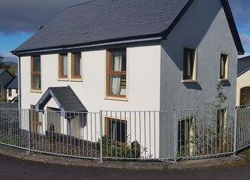 Thumbnail 3 bed semi-detached house for sale in 4 Mountain View, Glengarriff, West Cork