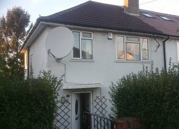 Thumbnail 3 bedroom semi-detached house to rent in Upway Road, Oxford