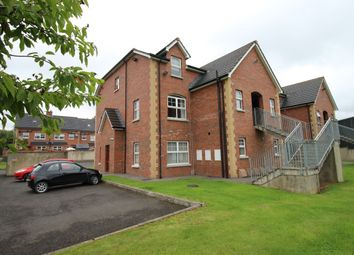Thumbnail 2 bed flat for sale in Beechfield Mews, Lisburn