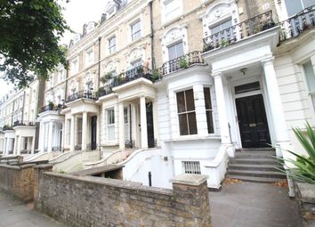 Thumbnail 2 bed terraced house to rent in Sutherland Avenue, Maida Vale