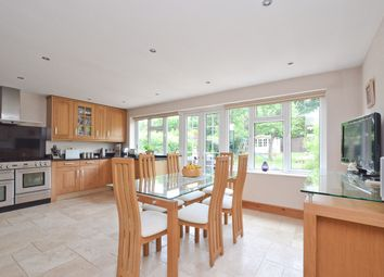 Thumbnail 5 bedroom semi-detached house for sale in Bluebridge Avenue, Brookmans Park, Hatfield