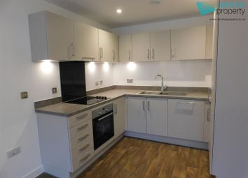Thumbnail 2 bed flat to rent in 5 Lexington Gardens, Park Central, Birmingham