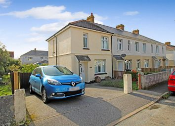 3 bed end terrace house for sale in Coronation Place, Helston TR13