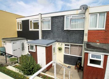 Thumbnail 3 bedroom terraced house for sale in Medland Crescent, Plymouth