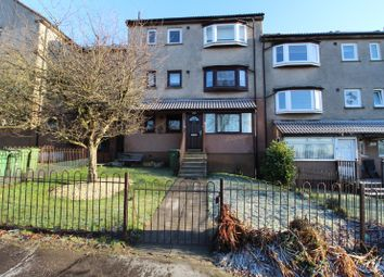 Thumbnail 2 bedroom flat to rent in Easterhouse Road, Easterhouse, Glasgow
