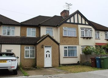 Thumbnail 3 bed terraced house to rent in Weald Lane, Harrow