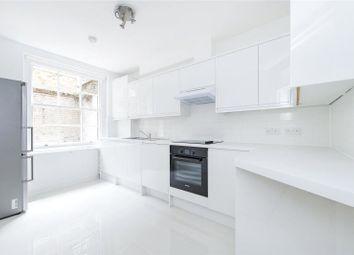 1 bed flat to rent in Ossington Buildings, Marylebone W1U