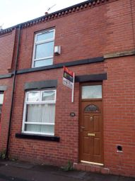Thumbnail 2 bed terraced house to rent in Tonge Old Road, Bolton