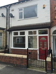 Thumbnail 3 bed terraced house to rent in Alliance Avenue, Hull, East Yorkshire