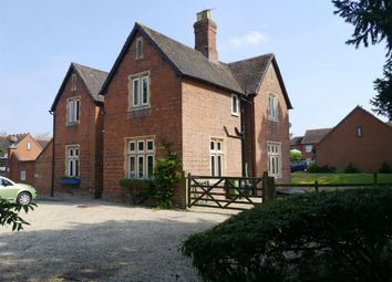 Thumbnail 3 bed semi-detached house for sale in Bredon Lodge, Bredon, Tewkesbury