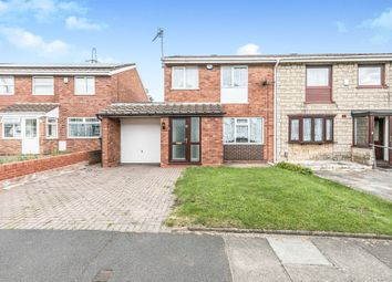 3 bed semi-detached house for sale in York Drive, Hodge Hill, Birmingham B36