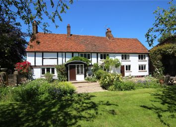 Thumbnail 6 bed detached house for sale in Kinsbourne Green, Harpenden, Herts