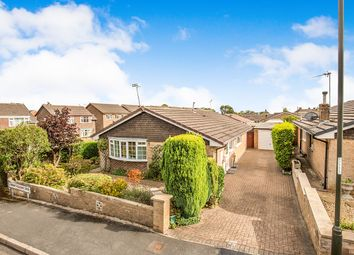 Thumbnail 3 bed bungalow for sale in Mount Pleasant Drive, Heage, Belper