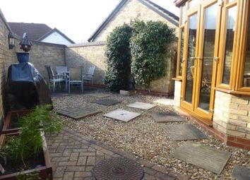 Thumbnail 3 bed semi-detached house to rent in Hythegate, Werrington, Peterborough