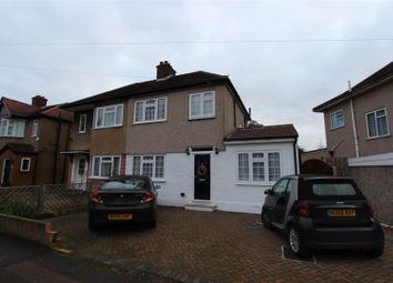 Thumbnail Studio to rent in Burnham Avenue, Ickenham, Uxbridge