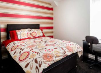Thumbnail 3 bed shared accommodation to rent in Romney Street, Salford