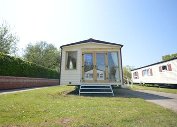 2 bed mobile/park home for sale in Kingsdown Crescent, Dawlish EX7