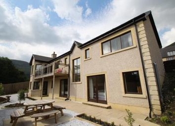 Thumbnail Detached house for sale in Vorlich Road, Lochearnhead