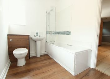 Thumbnail 1 bed flat for sale in Elwin Terrace, Sunderland