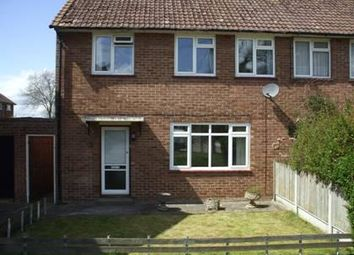 Thumbnail 4 bed shared accommodation to rent in Rutland Close, Canterbury, Kent