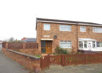 Thumbnail 3 bed property to rent in Almond Place, Moreton, Wirral
