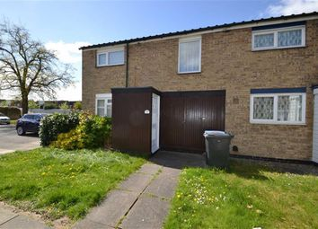 Thumbnail 3 bed terraced house to rent in Moorfield, Harlow, Essex