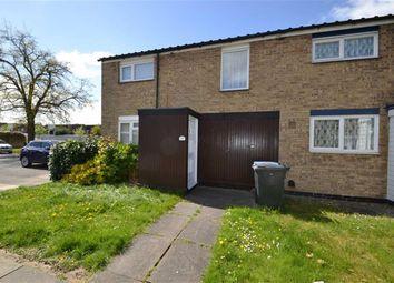 Thumbnail 3 bedroom terraced house to rent in Moorfield, Harlow, Essex