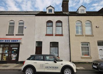 Thumbnail 2 bed terraced house for sale in Alforde Street, Widnes