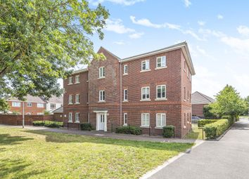 Thumbnail 2 bed flat for sale in Rotary Way, Thatcham