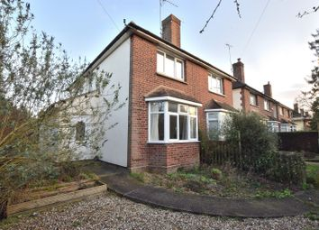 3 bed semi-detached house for sale in Stansted Road, Bishop's Stortford, Hertfordshire CM23