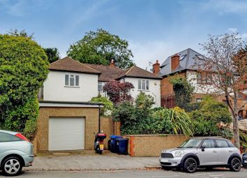 Thumbnail 3 bed detached bungalow for sale in Kingsdown Avenue, South Croydon