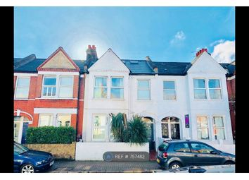Thumbnail Room to rent in Penwith Road, London