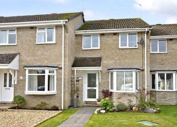 Thumbnail 3 bedroom terraced house for sale in Mannington Way, West Moors, Ferndown, Dorset