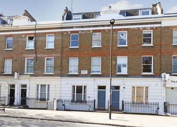 Thumbnail 1 bedroom flat to rent in Shirland Road, Maida Vale